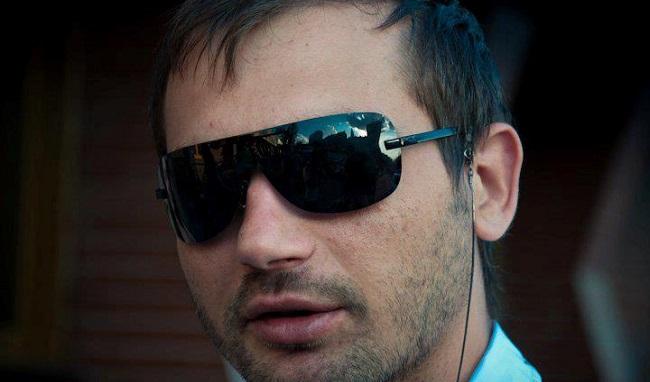 Фото актера Александр Перков, биография и фильмография
