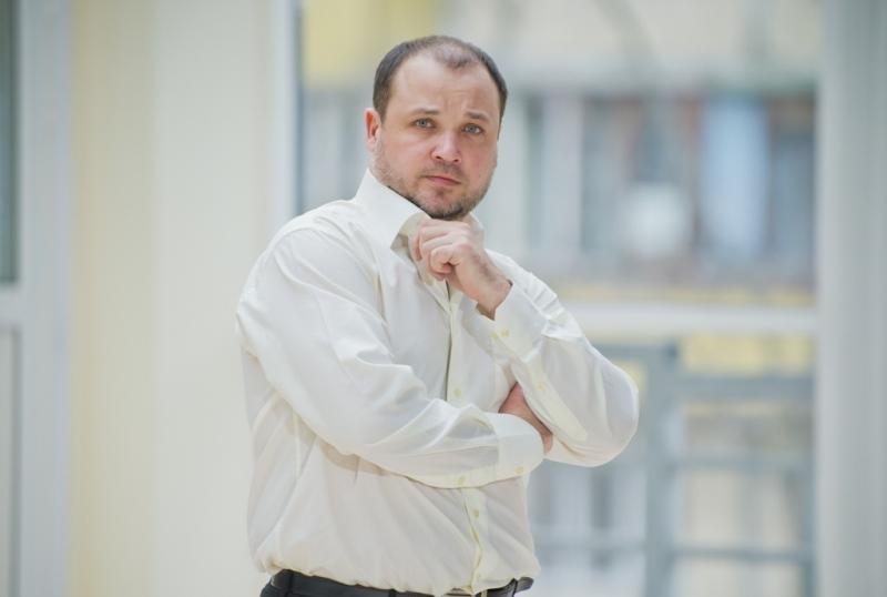 Актер Николай Григоренко фото