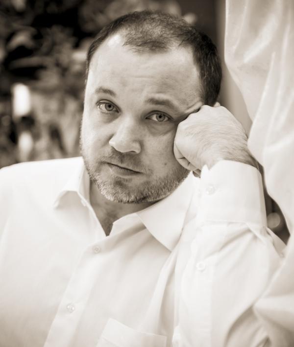 Фото актера Николай Григоренко