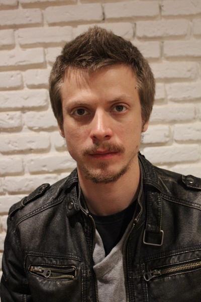 Владимир Данай актеры фото сейчас