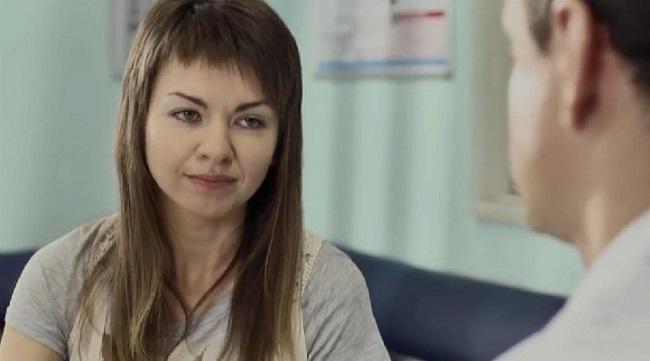 Юлия Стоцкая