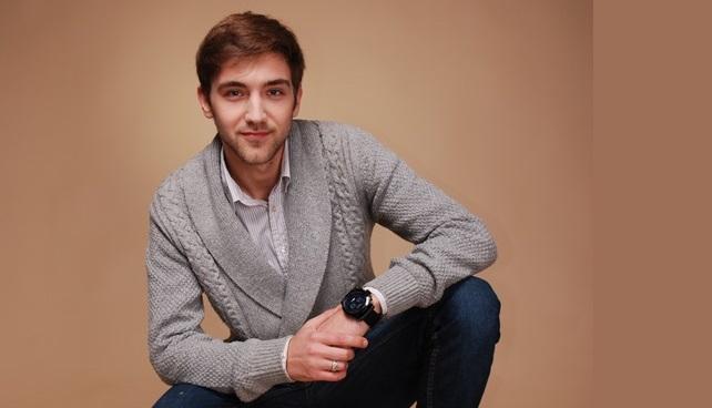 Фото актера Вадим Головко, биография и фильмография