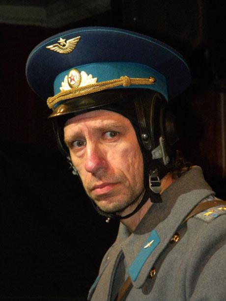 Сергей Детюк актеры фото биография
