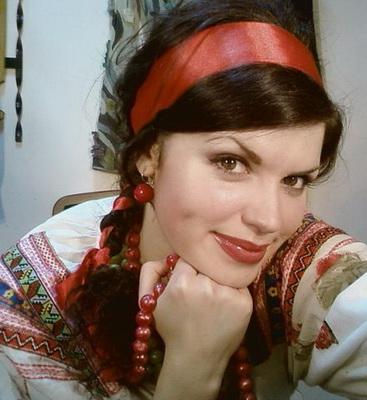 Актер Елена Ященко фото