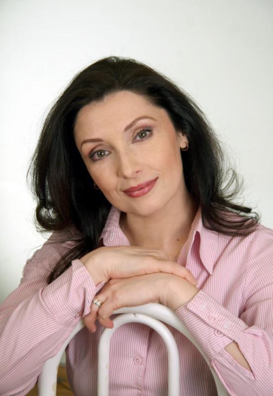 Фото актера Наталья Чернявская