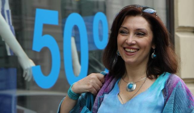 Фото актера Наталья Чернявская, биография и фильмография