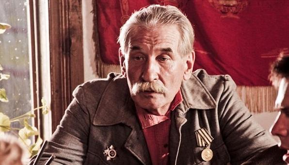 Фото актера Александр Брухацкий, биография и фильмография