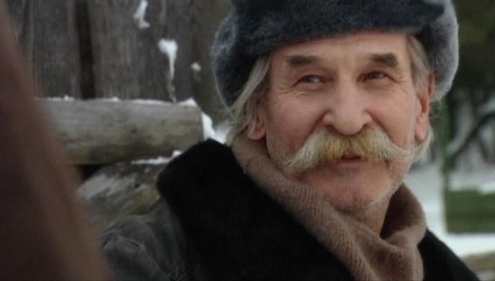 Александр Брухацкий актеры фото сейчас