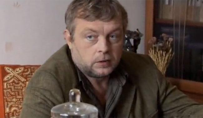 Борис Шувалов актеры фото биография