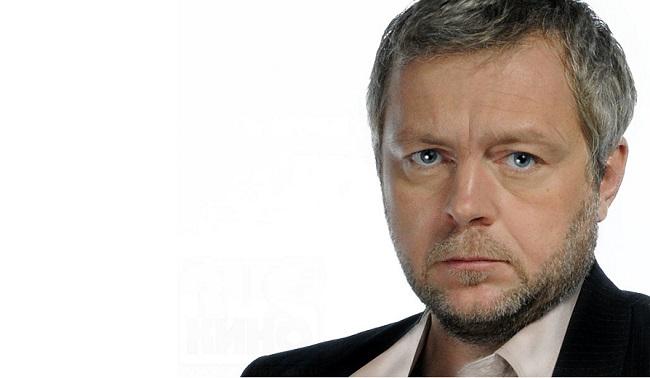 Борис Шувалов