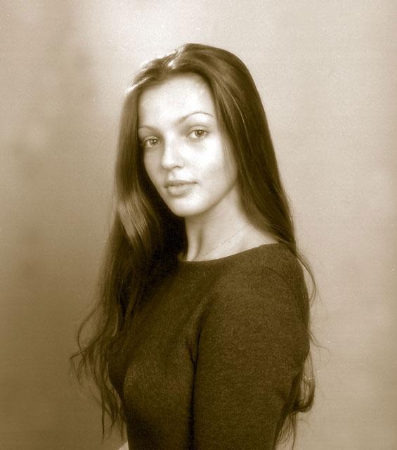 Ирина Леонова актеры фото сейчас