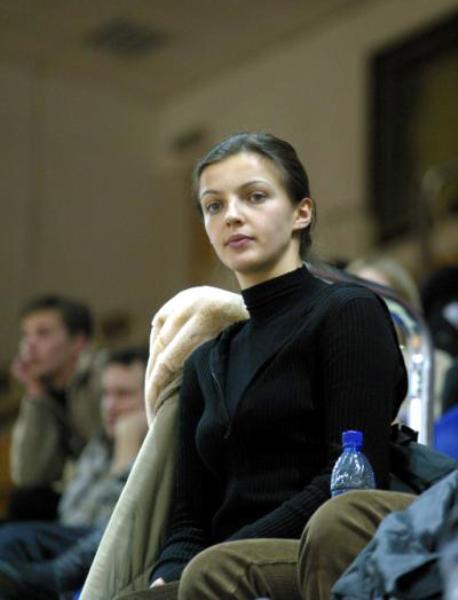 Ирина Леонова актеры фото биография