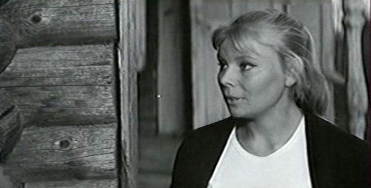 Нина Корниенко актеры фото биография