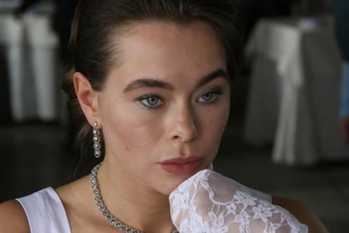 Алина Ван Ортон актеры фото сейчас