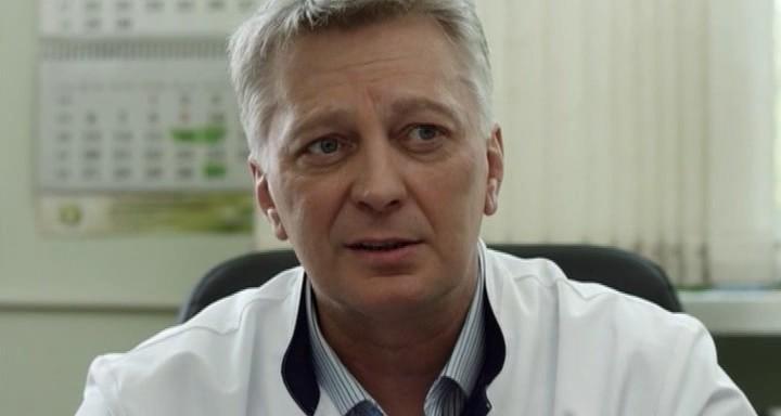 Актер Дмитрий Ячевский фото