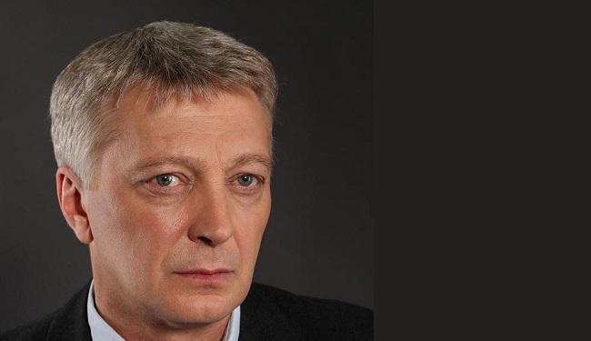 Дмитрий Ячевский фильмография