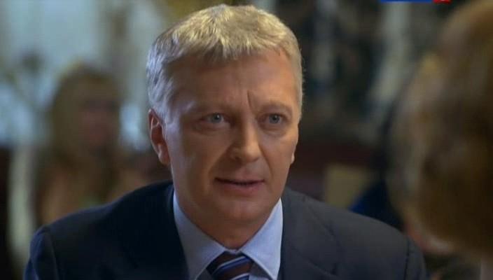 Дмитрий Ячевский актеры фото биография