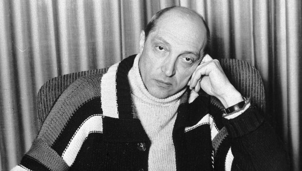 Михаил Козаков актеры фото биография
