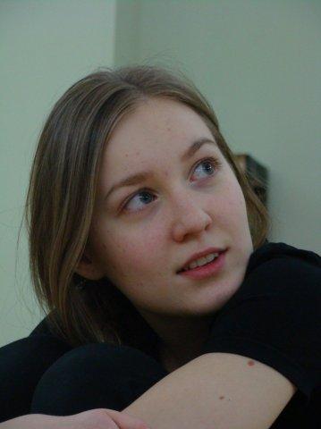 Актер Анастасия Шумилкина фото