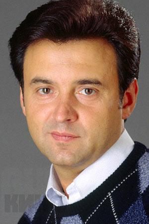 Фото актера Сергей Шустицкий