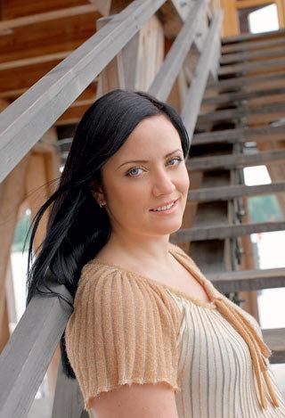 Актер Екатерина Соломатина фото