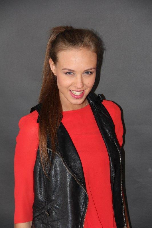 Фото актера Анна Галлямова