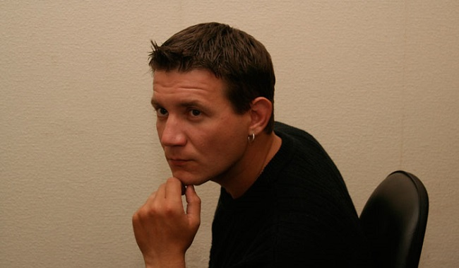 Сергей Плёскин