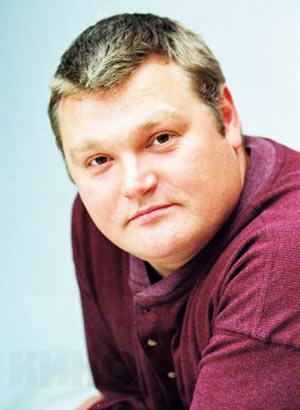 Дмитрий Прокофьев актеры фото биография