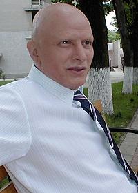 Олег Шеремет-Доска актеры фото сейчас