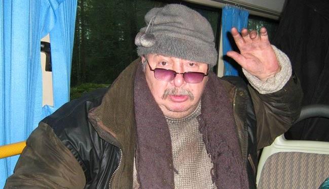 Фото актера Борис Войцеховский, биография и фильмография