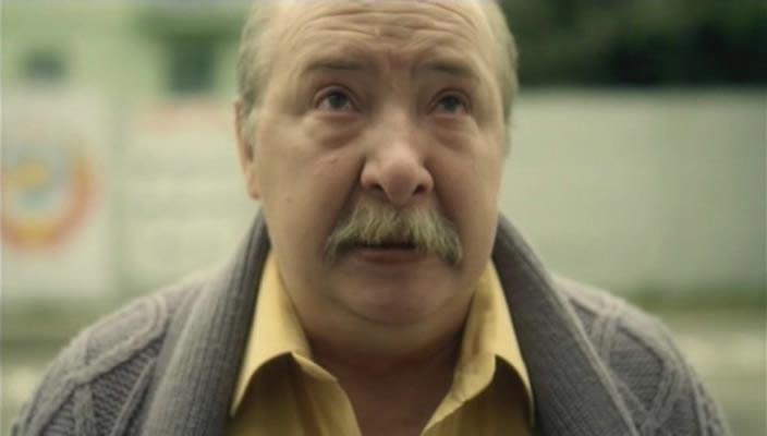 Борис Войцеховский актеры фото сейчас