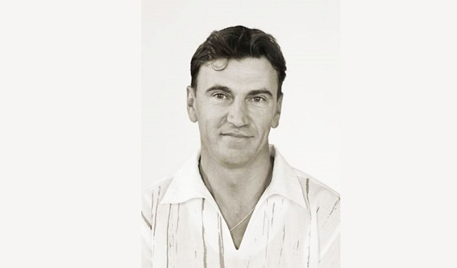 Фото актера Павел Бойко, биография и фильмография