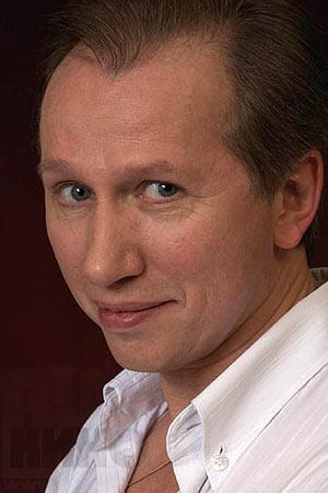 Андрей Анкудинов актеры фото биография