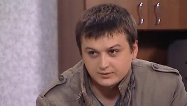 Виталий Овчаров