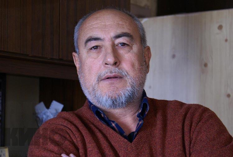 Актер Шухрат Иргашев фото