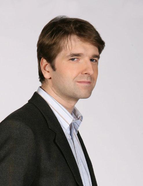 Актер Иван Волков фото