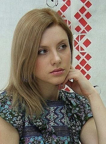 Фото актера Любовь Баханкова