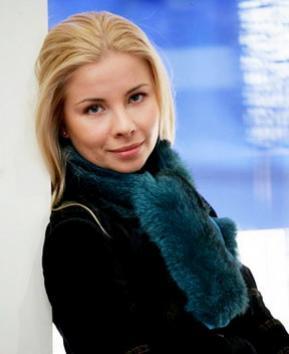 Анна Геллер актеры фото биография
