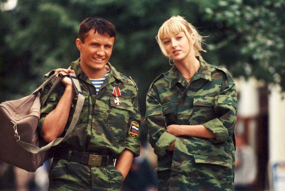 Актер Ольга Чурсина фото