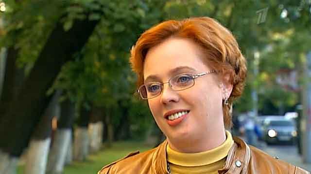 Актер Ольга Чудакова фото