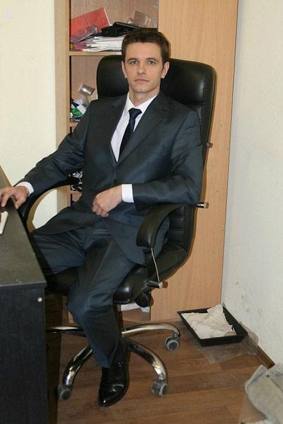 Актер Сергей Радченко (3) фото