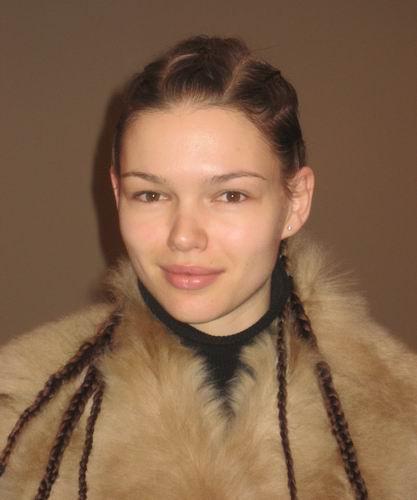 Фото актера Екатерина Гулякова