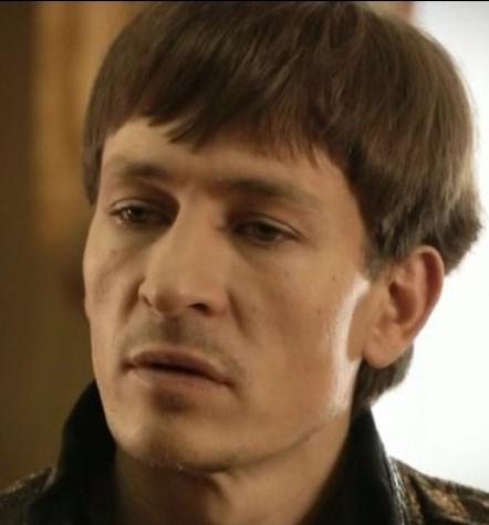 Актер Андрей Мостренко фото