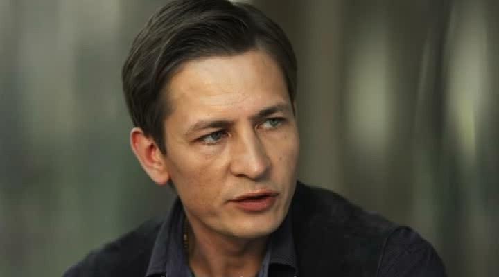 Андрей Мостренко актеры фото биография