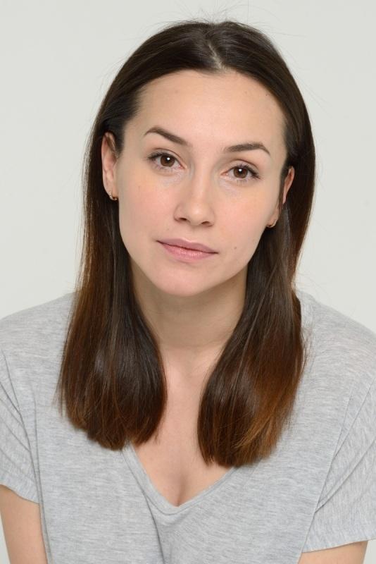 Ольга Филиппова: биография, фильмография фото - Lifeactor.ru Штрафбат Актеры