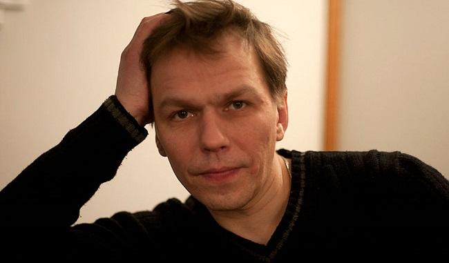 Владимир Маслаков