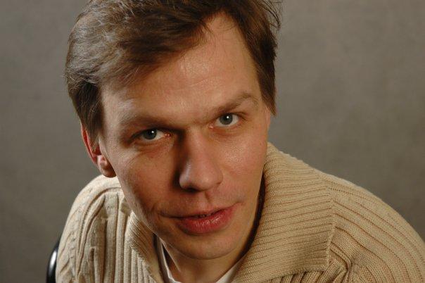Фото актера Владимир Маслаков