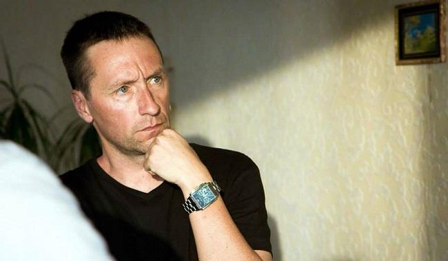 Фото актера Максим Демченко, биография и фильмография