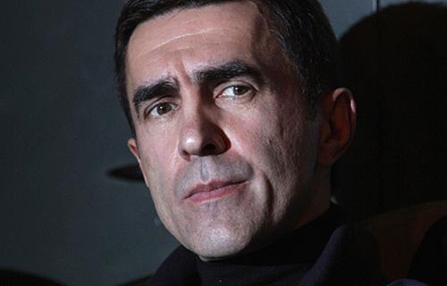 Вячеслав Бутусов и Музыканты Группы ''Кино'' - Звездный Падл