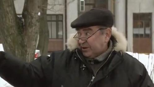 Актер Игорь Шибанов фото